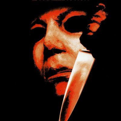 """Affiche du film """"Halloween 6 : La Malédiction de Michael Myers"""""""