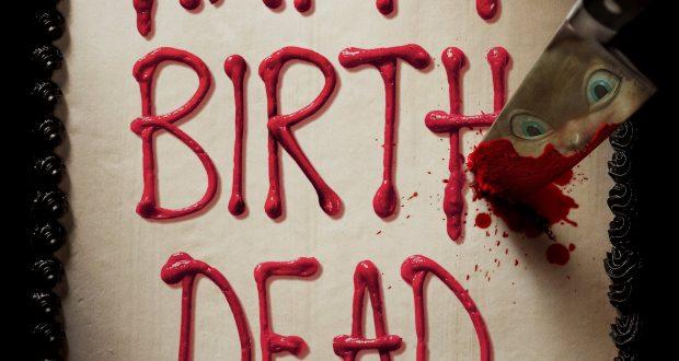 """Affiche du film """"Happy Birthdead"""""""