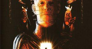 "Affiche du film ""Hellraiser 5 : Inferno (V)"""