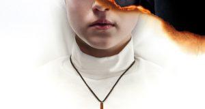 """Affiche du film """"La Nonne"""""""