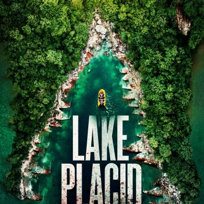 "Affiche du film ""Lake Placid : L'Héritage"""