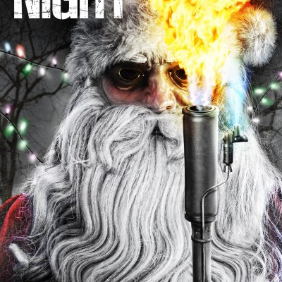 "Affiche du film ""Silent Night"""