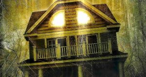 "Affiche du film ""The Amityville Haunting"""