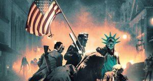 """Affiche du film """"American Nightmare 3: Élections"""""""