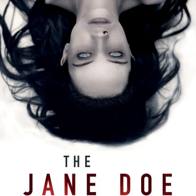"Affiche du film ""The Jane Doe Identity"""