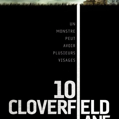 "Affiche du film ""10 Cloverfield Lane"""