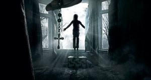 """Affiche du film """"Conjuring 2 : Le cas Enfield"""""""