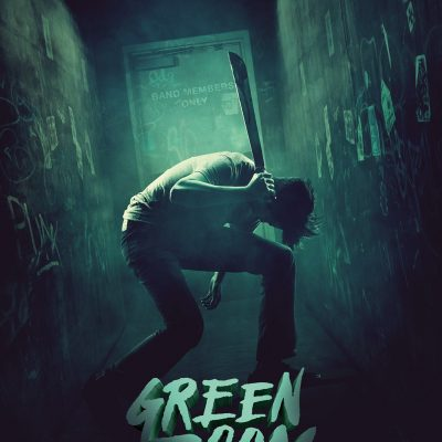 "Affiche du film ""Green Room"""