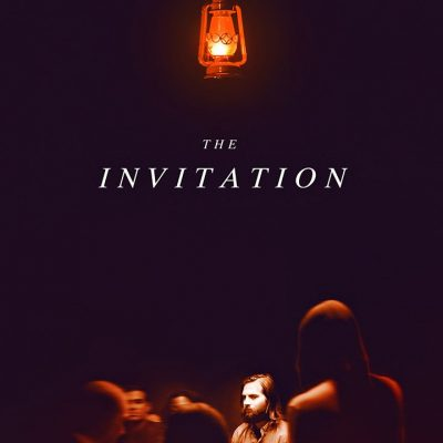 "Affiche du film ""The Invitation"""