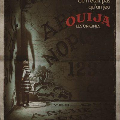 """Affiche du film """"Ouija : Les Origines"""""""
