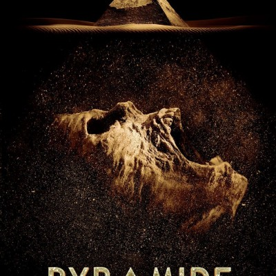 "Affiche du film ""Pyramide"""