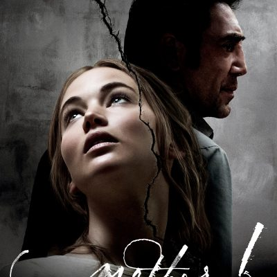 "Affiche du film ""Mother!"""