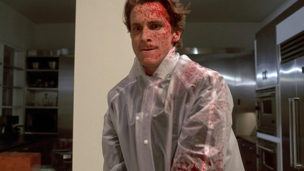 "Image du film ""American Psycho"""