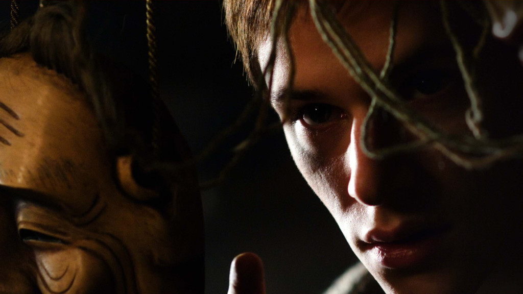 "Image du film ""Hannibal Lecter : les origines du mal"""