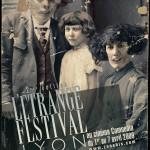 L'Etrange festival de Lyon