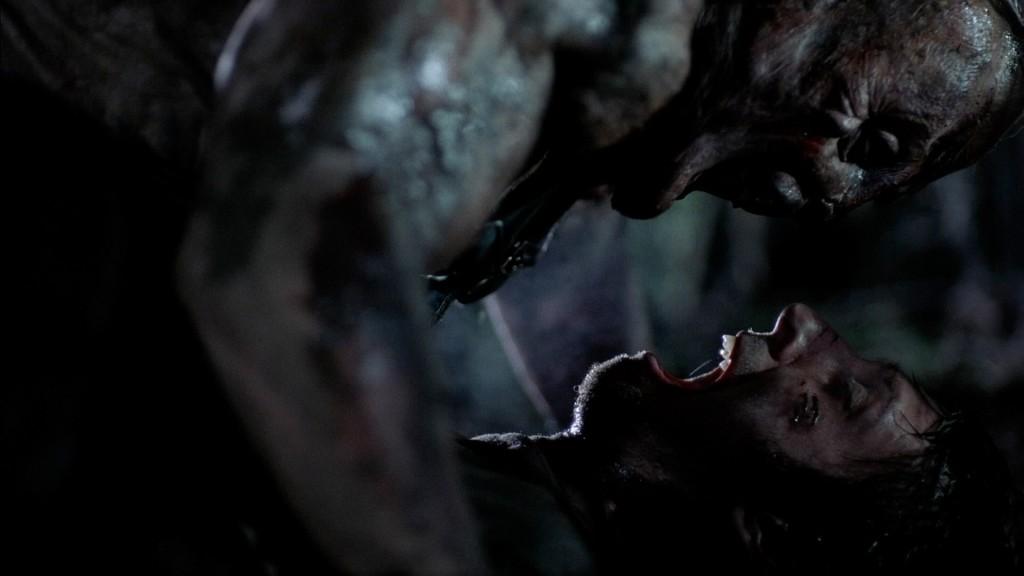 """Image du film """"Butcher - La légende de Victor Crowley"""""""