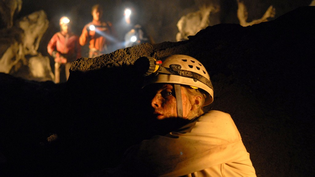 "Image du film ""The Descent : Part 2"""