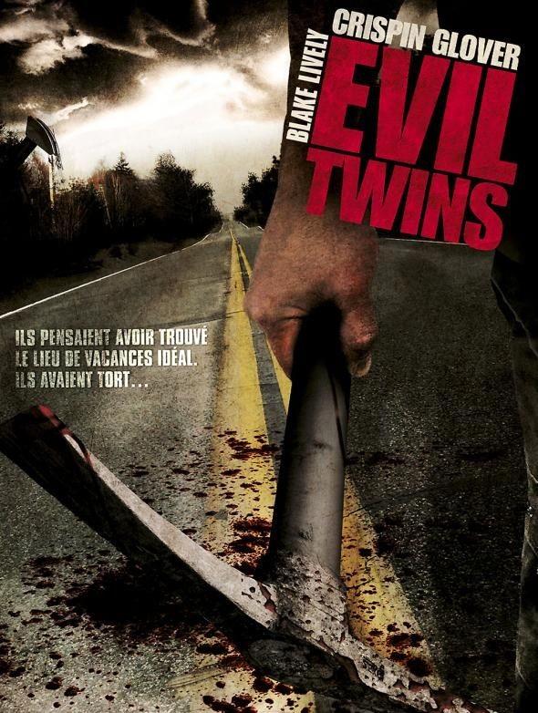 evil twins le 20 janvier en dvd. Black Bedroom Furniture Sets. Home Design Ideas