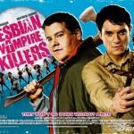 Lesbian Vampire Killers : le test DVD