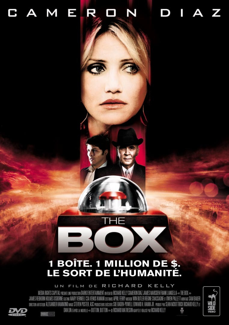 The Box Film