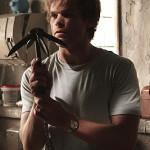 Premières Images de la saison 5 de Dexter