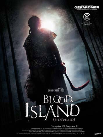 blood island bedevilled grand prix du festival de
