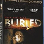 Buried en DVD et Bluray le 22 Mars