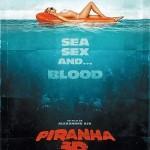 [Interview] Alexandre Aja : Piranha 3D et le gore
