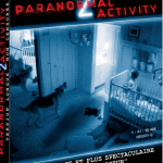 [Test Dvd] Paranormal Activity 2