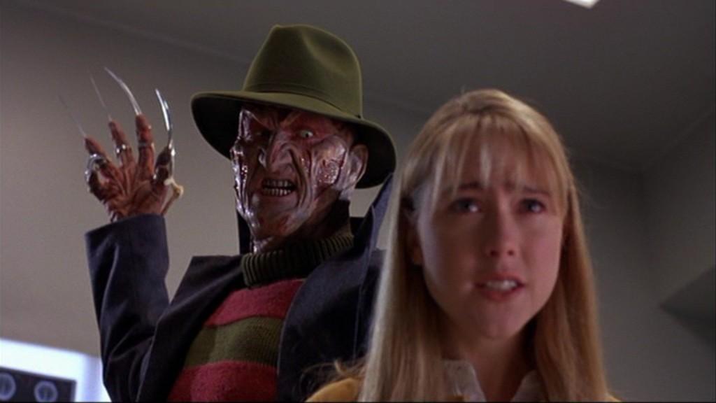 """Image du film """"Freddy 7 - Freddy sort de la nuit"""""""