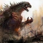 Un Godzilla 2 déjà en chantier !