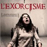 Exorcismus devient L'Exorcisme pour sa sortie française le 1er Juin