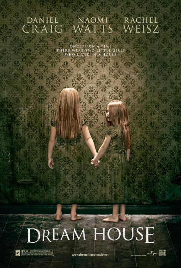 maison hantee film d'horreur