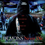 [Trailer] Demons never Die