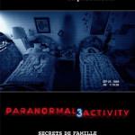 [Critique] Paranormal Activity 3 (Henry Joost & Ariel Schulman, 2011)