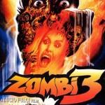 [Critique] Zombi 3 (Lucio Fulci, Bruno Mattei, Claudio Fragasso, 1988)