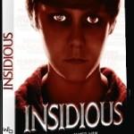 [Test DVD] Insidious