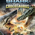 MegaShark vs Crocosaurus en Dvd et Bluray le 16 Novembre prochain