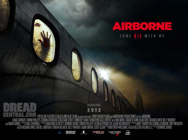 Airborne  Movie Trailer