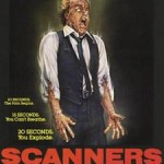 [Cririque] Scanners (David Cronenberg, 1981)