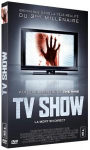 TV Show-DVD