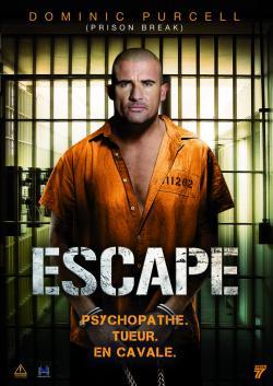 Trailer Dominic Purcell Un Psychopathe En Cavale