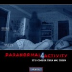 [Trailer] Paranormal Activity 4