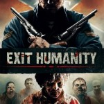 [Critique] Exit Humanity (John Geddes, 2012)