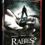 Rabies en Dvd et bluray le 2 Janvier 2012