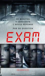 affiche-Exam