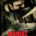 [Interview] Alexandre Aja à propos du remake de Maniac