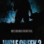 [News] Wolf Creek 2 : c'est parti !