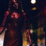 [Photo] Carrie en tenue de soirée pour le remake à venir