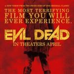 [News] Remake d'Evil Dead : premiers retours US et annonce d'une suite déjà en cours d'écriture